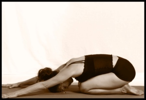Easy Sequence Rachel Zinman Yoga