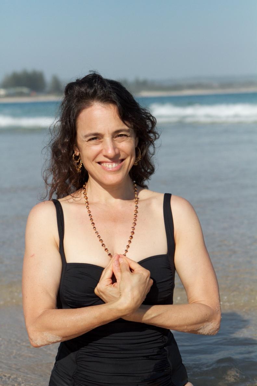 Inner Mudra Rachel Zinman Yoga