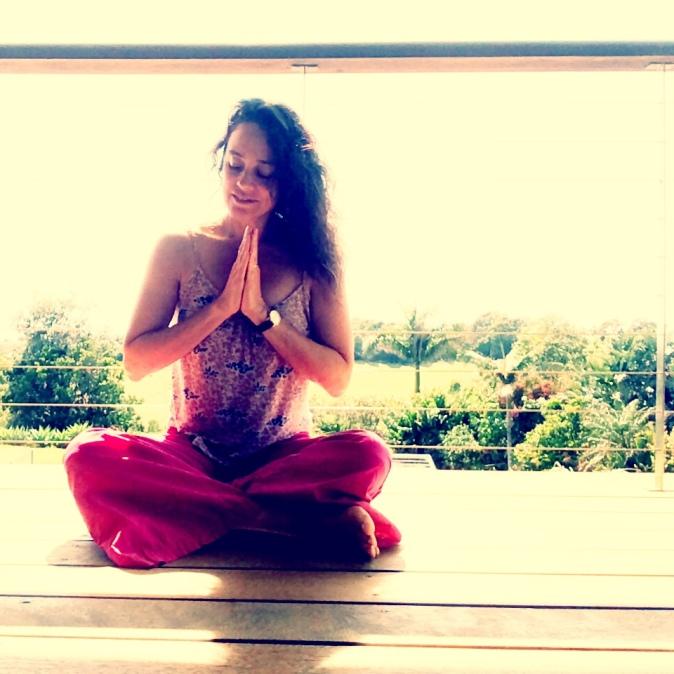 yoga for diabetes blog