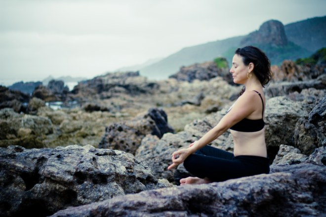 mindfulness with yogafordiabetesblog