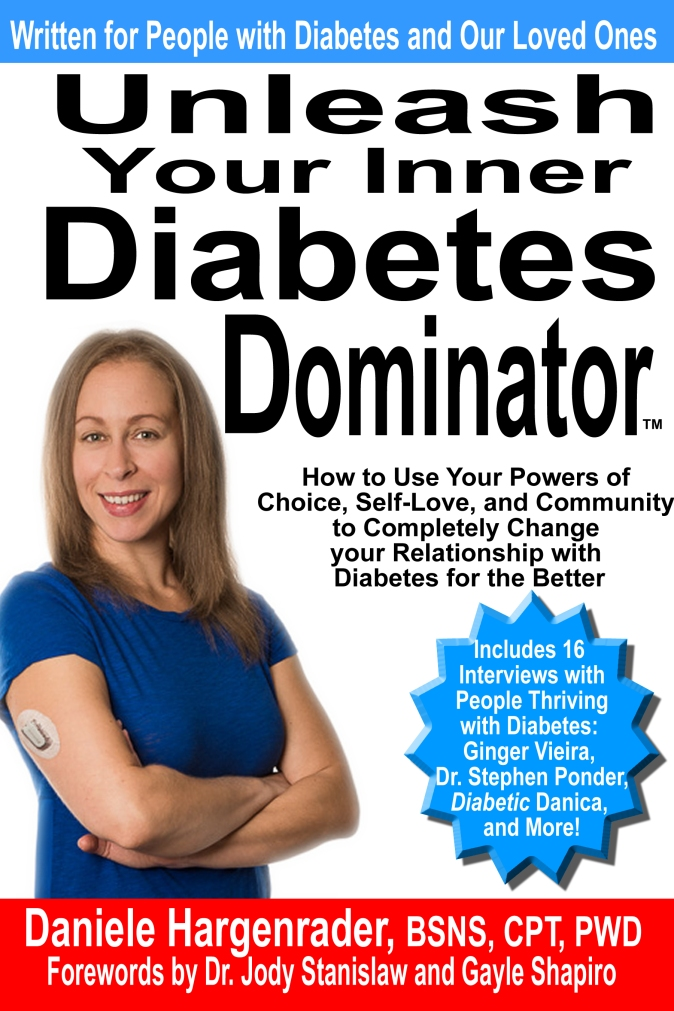 Unleash Your Diabetes Dominator