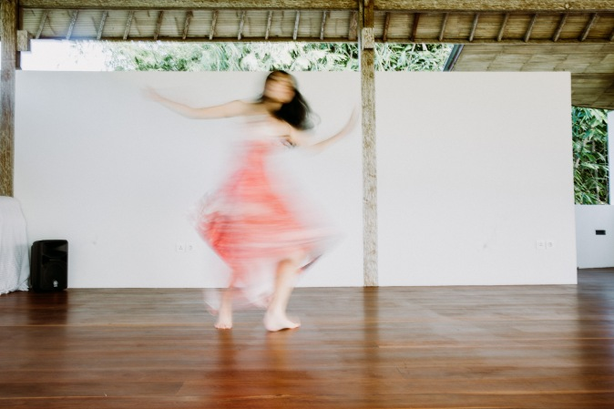 Dance it out - The Photo Forest